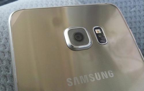 Galaxy S6 Plus màn hình 5,5 inch sắp ra mắt - 4