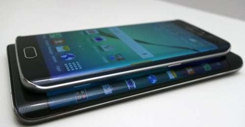 Galaxy S6 Plus màn hình 5,5 inch sắp ra mắt - 2