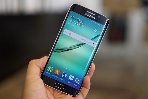 Galaxy S6 Plus màn hình 5,5 inch sắp ra mắt - 1