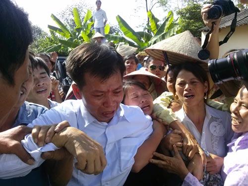 10 năm tù oan, ông Chấn được bồi thường 7,2 tỷ đồng - 1