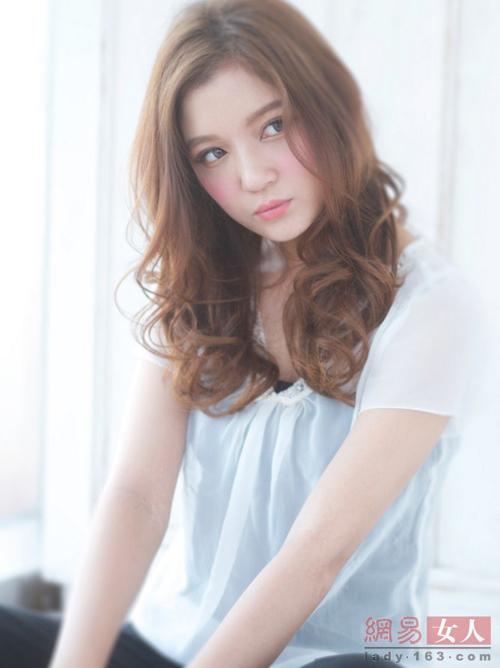 12 kiểu tóc Nhật, Hàn giúp nàng công sở thêm xinh - 6
