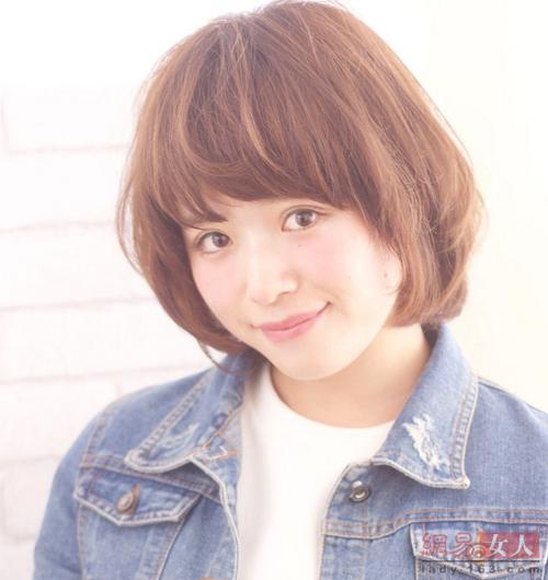 12 kiểu tóc Nhật, Hàn giúp nàng công sở thêm xinh - 11