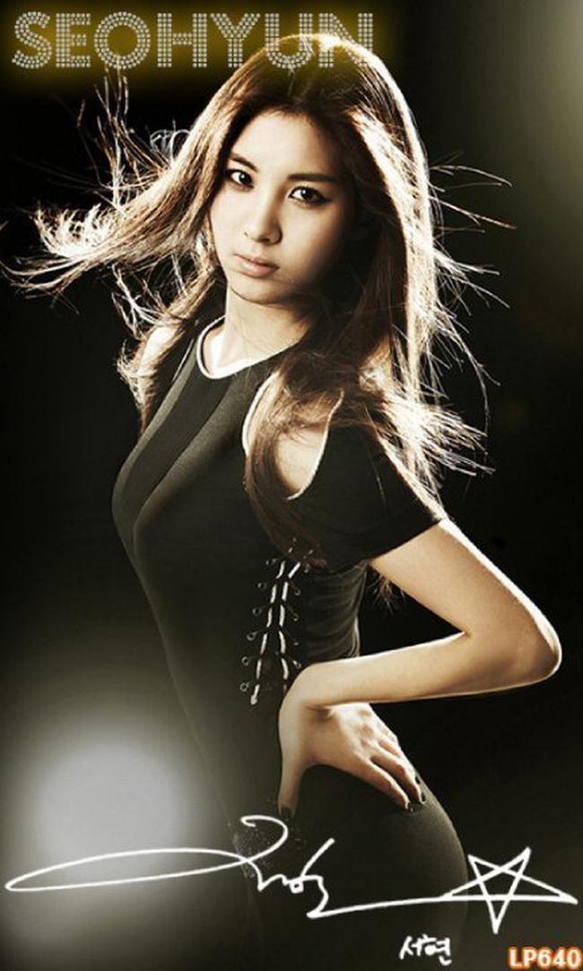 Seohyun sinhngày 28 tháng 6 năm 1991, cô được biết tới là thành viên nhỏ tuổi nhấtvà là một trong những giọng ca chính của nhóm nhạc nữGirls' Generation ra mắt năm 2007.