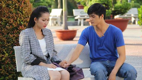 Kim Hiền: Con trai còn mong có em hơn cả bố mẹ - 1
