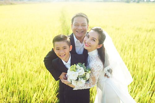 Kim Hiền: Con trai còn mong có em hơn cả bố mẹ - 2