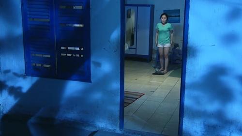 Hương Tràm lần đầu đóng phim kinh dị - 6