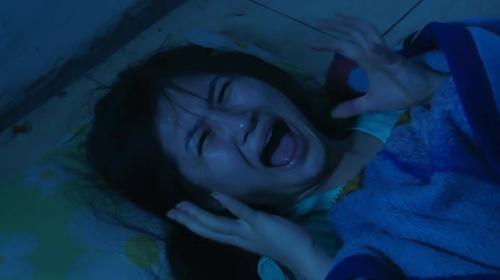 Hương Tràm lần đầu đóng phim kinh dị - 5