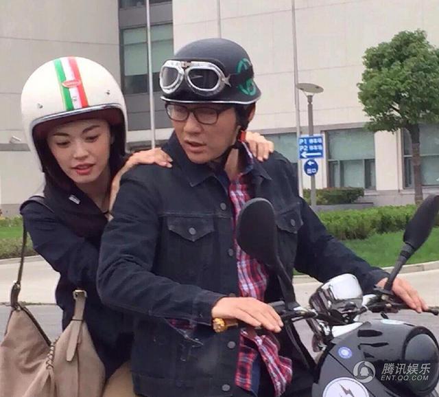 """Bạn trai Phạm Băng Băng """"cặp kè"""" gái có chồng - 1"""