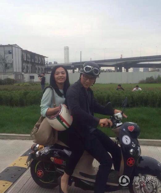 """Bạn trai Phạm Băng Băng """"cặp kè"""" gái có chồng - 2"""