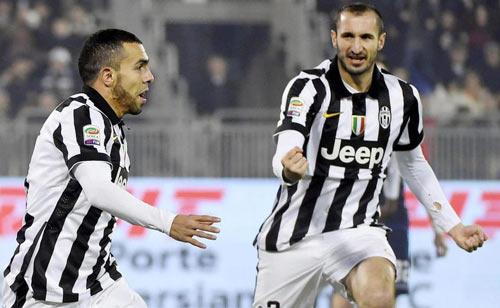 Chưa đá chung kết, báo chí Ý đã sợ hãi Messi - 2