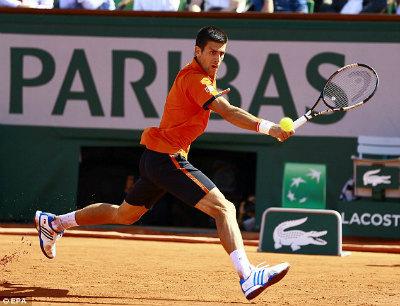 TRỰC TIẾP Djokovic - Murray: Hủy diệt ở set cuối (KT) - 4