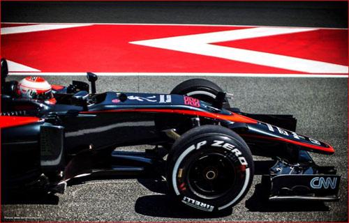F1: Canadian GP và bài toán động cơ - 1