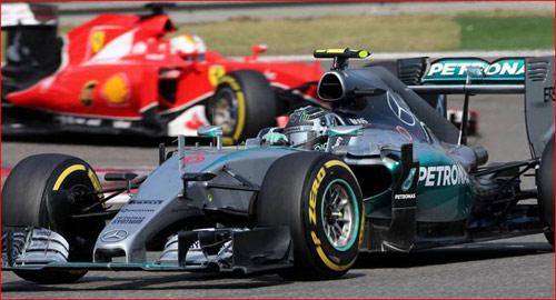 F1: Canadian GP và bài toán động cơ - 2
