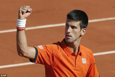 TRỰC TIẾP Djokovic - Murray: Hủy diệt ở set cuối (KT) - 5