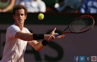 TRỰC TIẾP Djokovic - Murray: Hủy diệt ở set cuối (KT) - 6