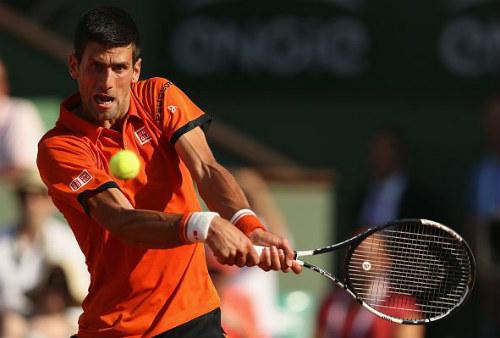 Djokovic - Murray: Nhọc nhằn vượt ải (BK Roland Garros) - 1