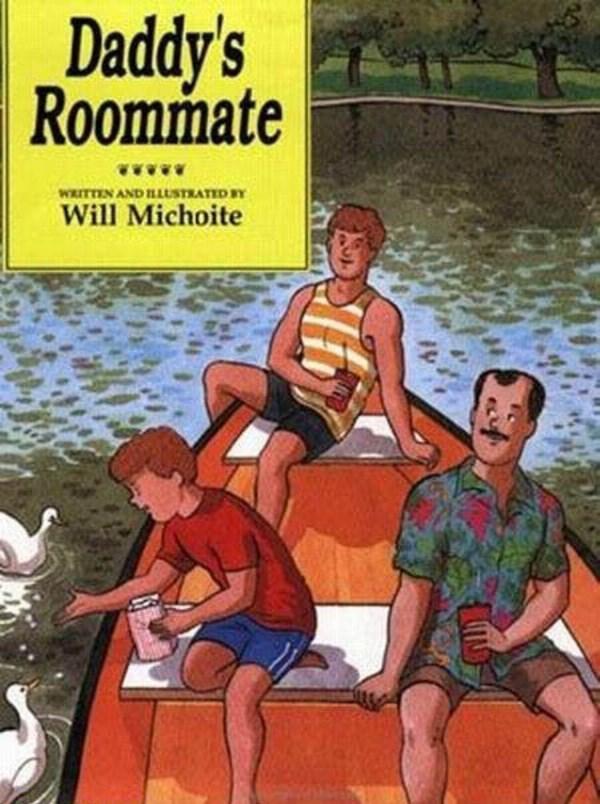 10 cuốn sách thiếu nhi về đồng tính gây xôn xao - 8