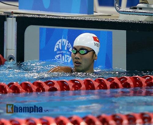 Ánh Viên, Quý Phước thi nhau lập kỷ lục SEA Games mới - 14