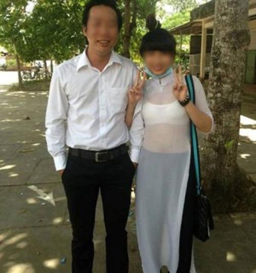 Kiểu mặc phản cảm của thiếu nữ Việt lại lên báo Thái - 2