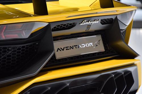 600 chiếc Aventador SV bán hết veo sau 3 tháng - 3