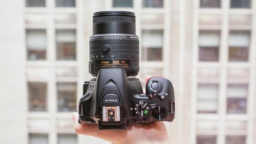 Đánh giá Nikon D5500: Rẻ và nhỏ gọn - 3