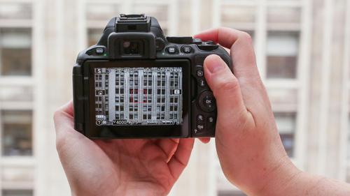 Đánh giá Nikon D5500: Rẻ và nhỏ gọn - 4
