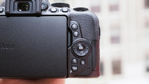 Đánh giá Nikon D5500: Rẻ và nhỏ gọn - 10