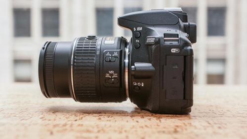 Đánh giá Nikon D5500: Rẻ và nhỏ gọn - 12