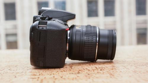 Đánh giá Nikon D5500: Rẻ và nhỏ gọn - 13