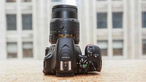 Đánh giá Nikon D5500: Rẻ và nhỏ gọn - 14