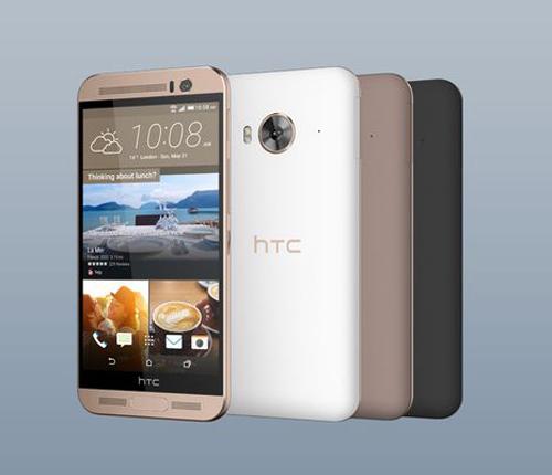 HTC One ME chính thức ra mắt - 3
