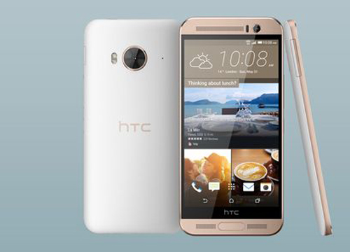 HTC One ME chính thức ra mắt - 1