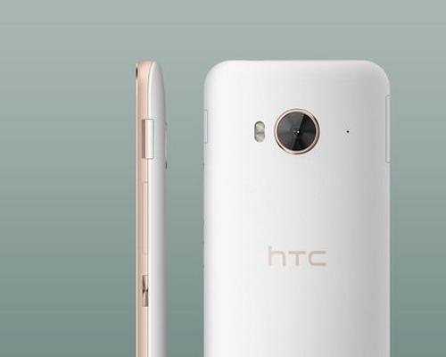 HTC One ME chính thức ra mắt - 2