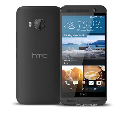 HTC One ME chính thức ra mắt - 5