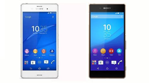 Sony Xperia Z3+ đã xứng là bản nâng cấp của Z3? - 1