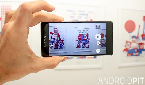 Sony Xperia Z3+ đã xứng là bản nâng cấp của Z3? - 5