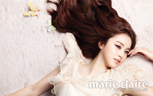 Diễn viên đẹp nhất Hàn Quốc giữ gìn nhan sắc thế nào? - 3