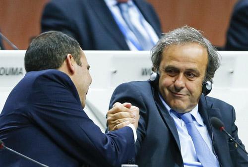 Cải tổ FIFA - cuộc chiến quyền lực - 1