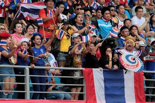 NÓNG: Thái Lan xin đăng cai SEA Games 2019 - 1