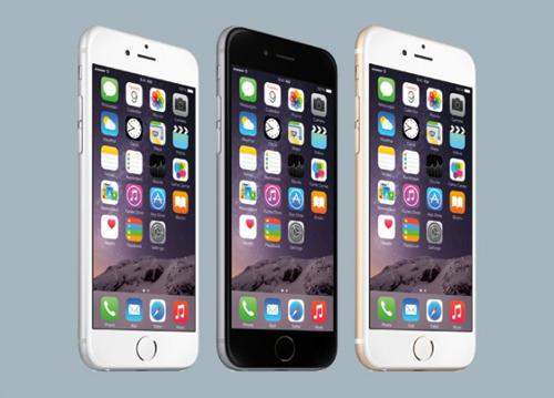 iPhone 6S ra mắt ngày 25 tháng 9 - 1