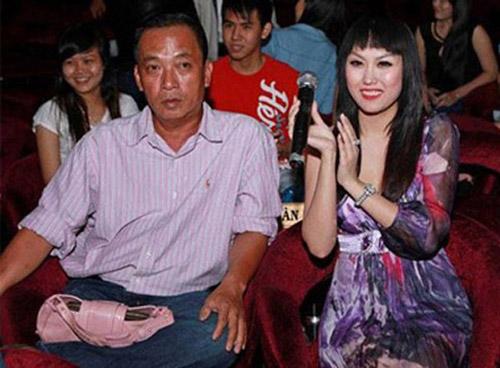 """9 nghi vấn """"người thứ 3"""" lùm xùm nhất làng mẫu Việt - 7"""