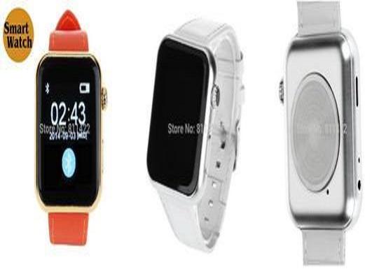 'Choáng' với những mẫu Apple Watch 'nhái' siêu tinh tế - 5