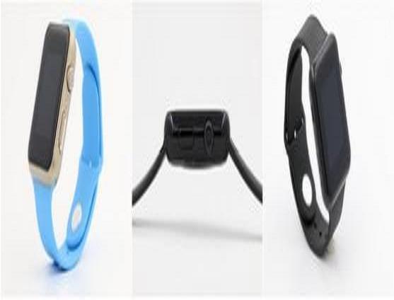 'Choáng' với những mẫu Apple Watch 'nhái' siêu tinh tế - 4