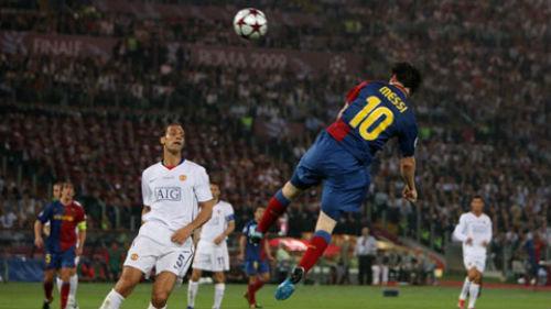 Đấu Juventus: Lằn ranh lịch sử C1 chờ Messi - 2