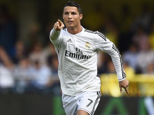 """Ronaldo sẽ đá """"số 9"""" thời Benitez: Học từ Sir Alex - 1"""