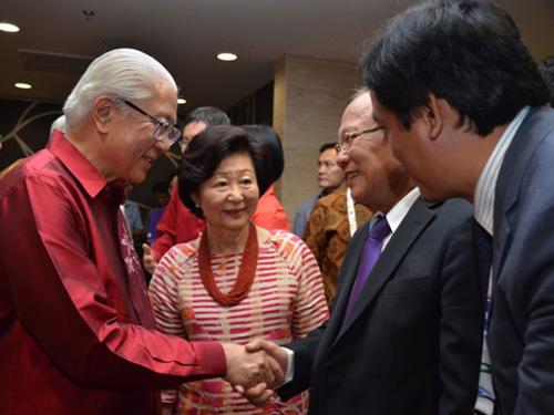 Thủ tướng Lý Hiển Long muốn sớm được thăm Sơn Đoòng - 2