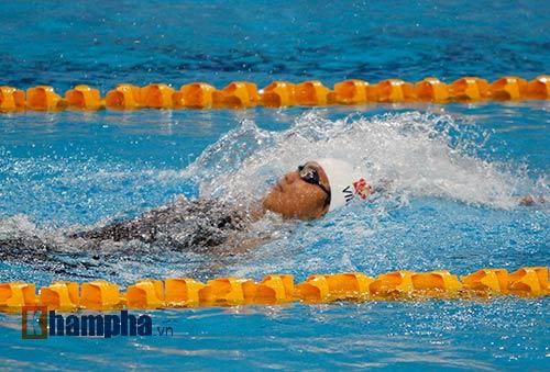 Ánh Viên, Quý Phước thi nhau lập kỷ lục SEA Games mới - 5