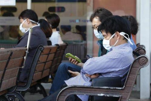 50.000 lao động VN tại Hàn Quốc trước nguy cơ nhiễm MERS-CoV - 1