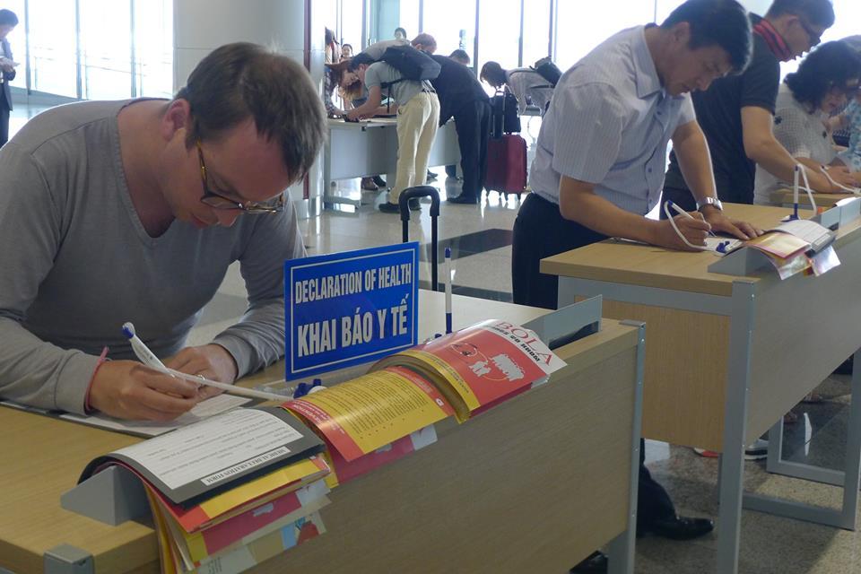 50.000 lao động VN tại Hàn Quốc trước nguy cơ nhiễm MERS-CoV - 2