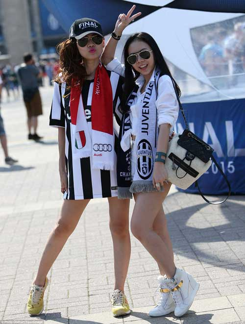 TRỰC TIẾP Barca - Juventus: Đòn kết liễu (KT) - 16